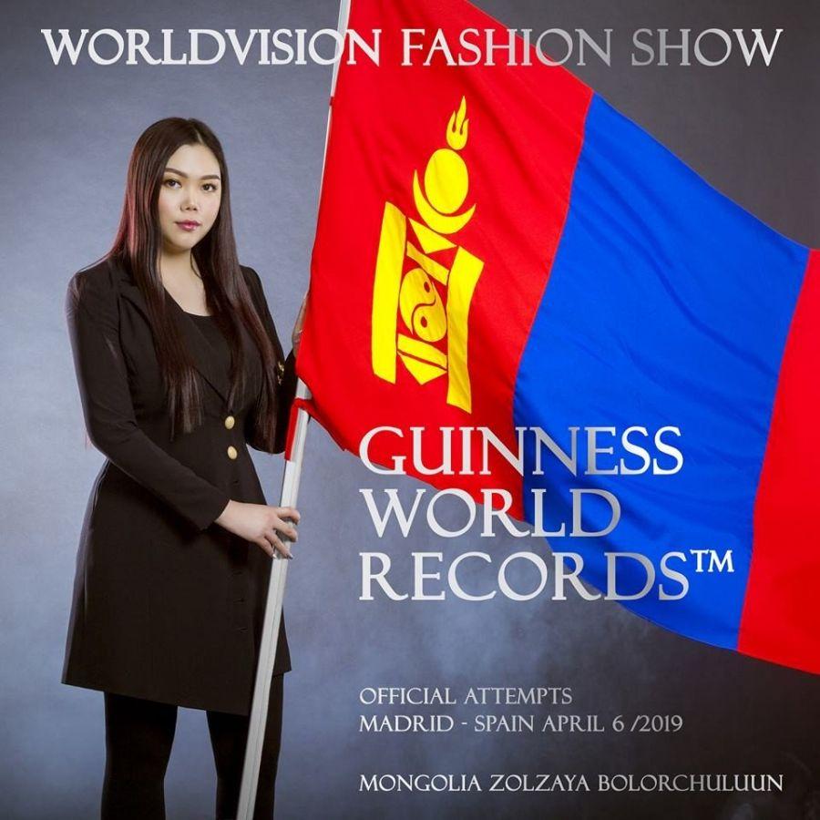 Sarnai, Model, Ulaanbaatar, Ulaanbaatar, Mongolia |Ulaanbaatar Model