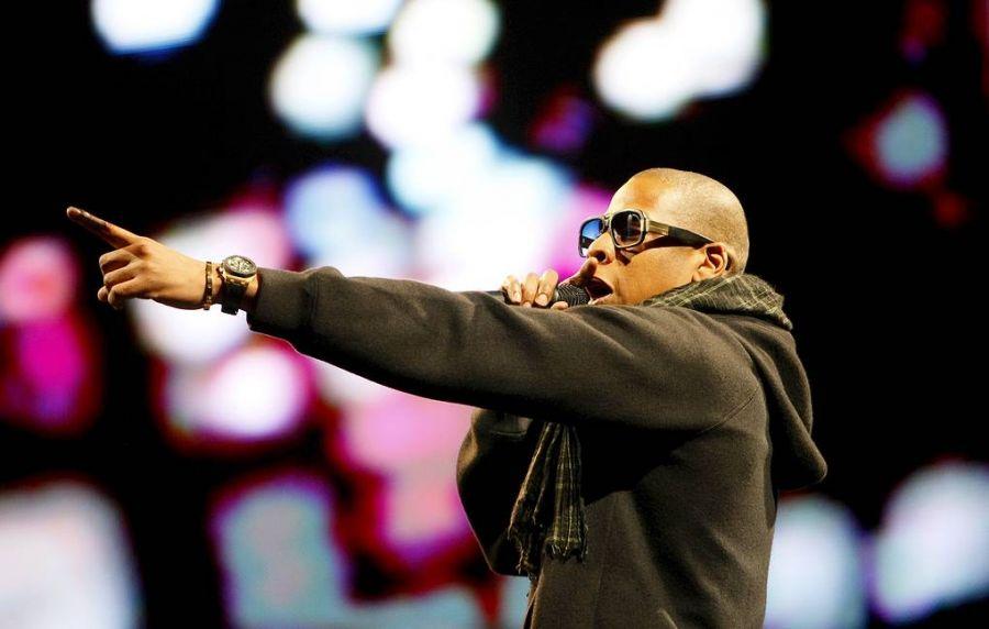 Jay-Z нэг тэрбум ам.доллар олсон анхны рэпер болжээ