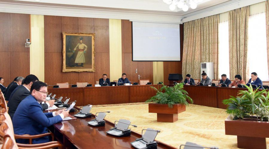 Франц Улсаас Монгол Улсад 57.9 сая еврогийн зээл олгоно