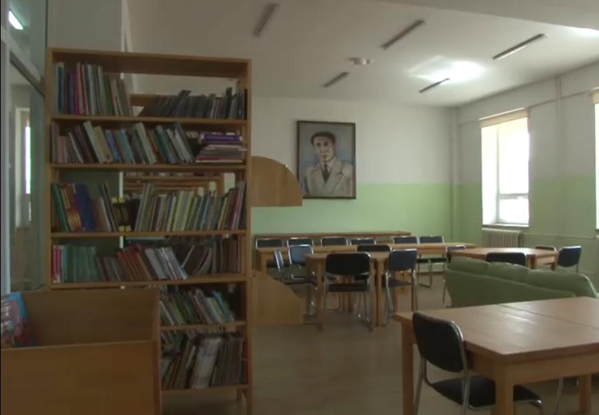 Эрдэмтэн, зохиолч Ч.Лодойдамбын нэрэмжит уншлагын танхимтай боллоо