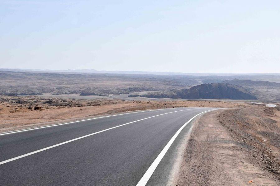 Говь-Алтай аймгийн зам тээврийн салбарт томоохон хөрөнгө оруулалтуудыг хийж байна