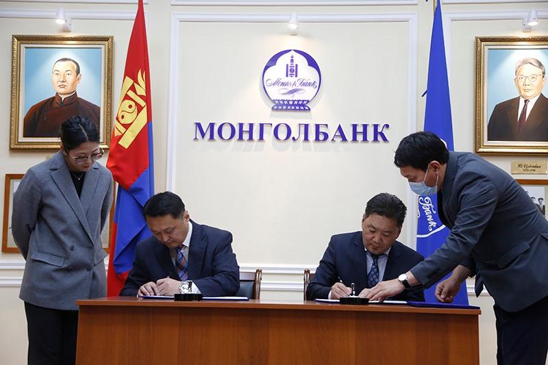 Монголбанк МУИС-тай хамтран ажиллаж, 10 магистрт тэтгэлэг олгоно