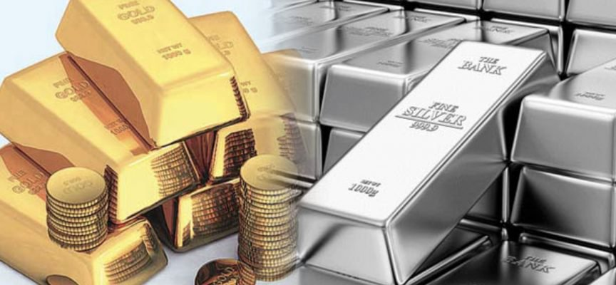 BoM purchases 2.1 tons of precious metal in October