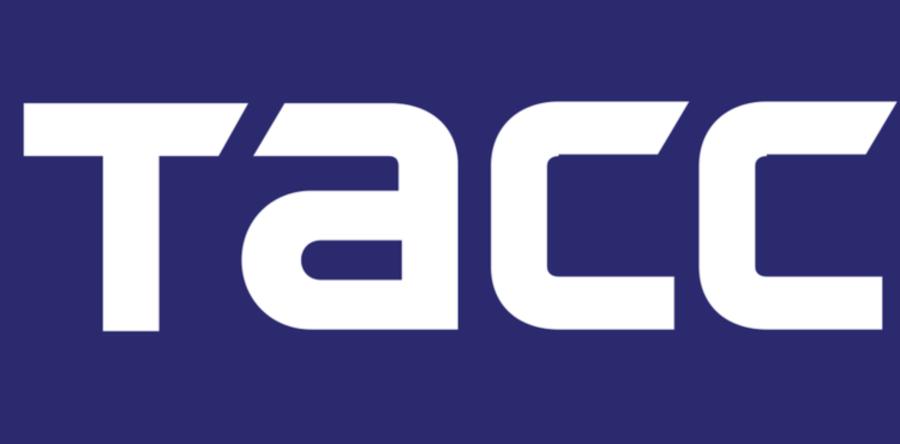 """Képtalálat a következőre: """"tacc logo news"""""""