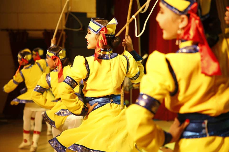"""""""Монголын хүүхдүүд"""" хүндэтгэлийн тоглолтод 500 хүүхэд оролцоно"""